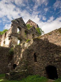 Świny Castle, Lesser Silesia