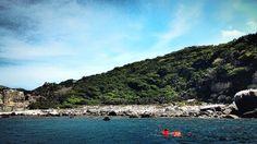 Vinh Hy Bay, Cam Ranh. #vietnam #beauty #nature #beach #drivevietnam #airport #transfer