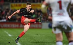 Watch Live Rugby Online: Watch Rugby Saracens vs Oyonnax Streaming