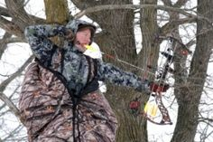Cold Weather, Hot Fun: Deer