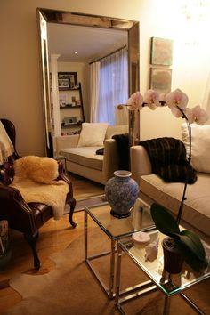 Photos of a One-Bedroom New York City Apartment | POPSUGAR Home Photo 11