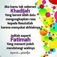 Semoga Bermanfaat :) Follow @MenjadiSalihah
