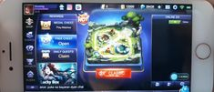 Hack - Free Unlimited and for Android/iOS. generator no human verification Mobile Generator, Play Hacks, Mobile Legend Wallpaper, Hack Tool, Mobile Legends, Battle, Diamonds, Tools, Workout