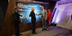 México ahora cuenta con un nuevo centro para luchar contra los crímenes digitales