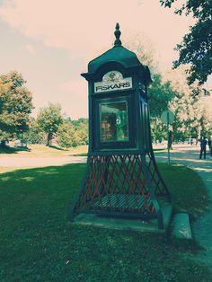 Puistolan bistro: Kesäretkellä Länsi-Uudellamaalla Big Ben, City, Building, Travel, Design, Viajes, Buildings, Cities