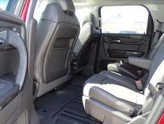 2016 GMC Acadia Denali SUV | Luther Hudson Chevrolet GMC in Hudson, WI
