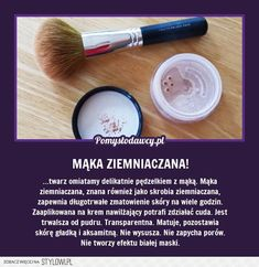 Diy Makeup, Makeup Tips, Beauty Habits, Diy Spa, Natural Cosmetics, Diy Beauty, Healthy Skin, Tricks, Bath And Body