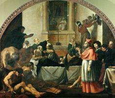 Karel Śkreta (1610-1670) Praga. Narodni Galerie