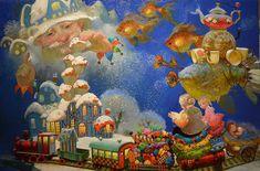 В загадочном сказочном мире... ♫♪♫♪. Обсуждение на LiveInternet - Российский Сервис Онлайн-Дневников