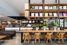 Thiết kế quán café phong cách nhật bản 7 http://kientrucnhapho.com.vn/thiet-ke-quan-cafe