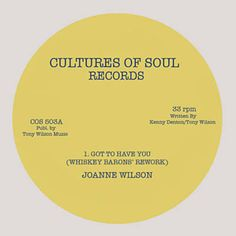 Found Got To Have You (Vocal Mix) by Joanne Wilson with Shazam, have a listen: http://www.shazam.com/discover/track/143936294