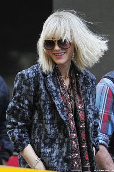 On Set - New York - October 26th, 2016 - oceans8-ny-oct26-2016-323 - Cate Blanchett Fan | Cate Blanchett Gallery