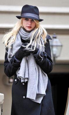 gossip girl(ゴシップガール)ジェニー役テイラー・モンセンがCOOLで素敵♥と話題の24枚目の写真