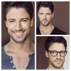 DAYS OF OUR LIVES James Scott, Casting Pics, Handsome Faces, Days Of Our Lives, Man Alive, Attractive Men, Music Artists, Actors & Actresses, Eye Candy
