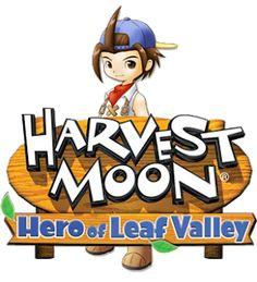 harvest moon hero of leaf valley ppsspp apk