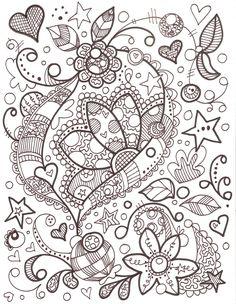 sharpie doodles - Google Search