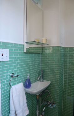 1950s Bathroom | 1950s Bathroom Tile Http://www.susanjablon.com/