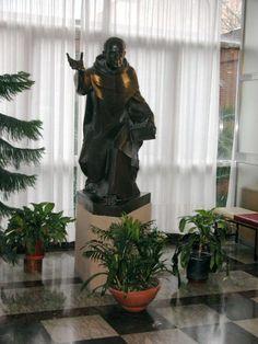 Niño Jesús de Praga - Karmelo Ikastetxea