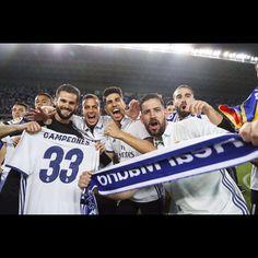"""46k Likes, 231 Comments - Marco Asensio (@marcoasensio10) on Instagram: """"¡Noche increíble! Gracias a todos los aficionados que se acercaron a la Cibeles y a los que nos…"""""""