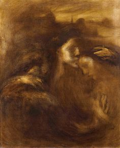 没後110年カリエール展 | 東郷青児記念 損保ジャパン日本興亜美術館