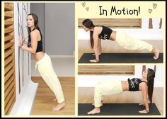 Tlife.gr: Pilates για sexy χέρια! Ασκήσεις από τη Μάντη Περσάκη για να διώξεις τα αντιαισθητικά μπρατσάκια...