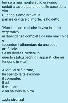 ridere Italian Humor, Italian Quotes, Word Pictures, Have A Laugh, Cheer Up, Funny Stories, Funny Images, Favorite Quotes, Quotations
