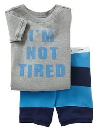 Gap | Toddler Boy | Sleepwear