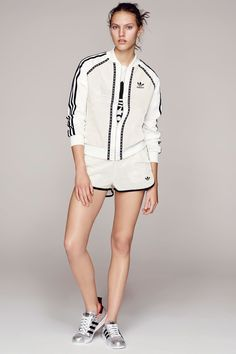 Topshop's latest Adidas Originals collection is here