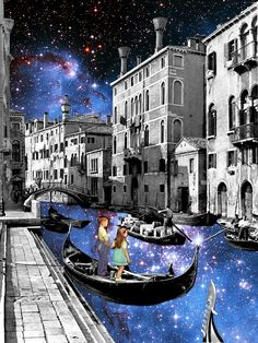 Up or Down via Eugenia Loli Collage. Click on the image to see more!