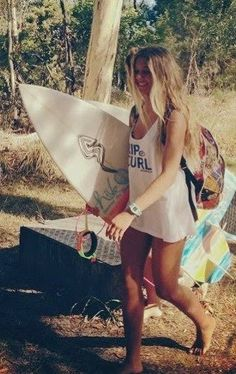 I so lovvvvvve to surf! #surfgirl