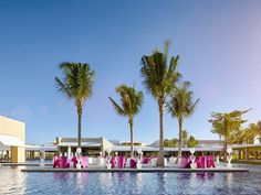 Barcelo Maya Beach Resort