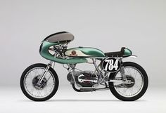 Benelli motorcycles are awesome!
