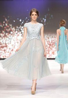 Fashion Week Romania Couture Winter - Addy van den Krommenacker