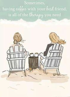 FRIENDSHIP. #bff #therapy #mindfulness #bestfriends drkathleen.com ourmln.com