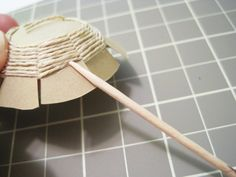Nature's Soul Miniatures: Weave a miniature basket with no wires!