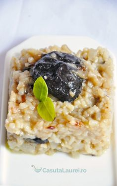 Stay Fit, Risotto, Lose Weight, Healthy Recipes, Ethnic Recipes, Weeknight Meals, Recipe Ideas, Food, Easy
