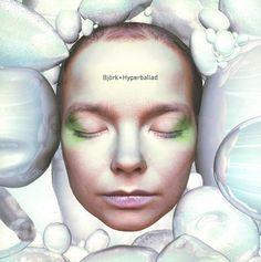 Björk - Hyperballad (CD) at Discogs