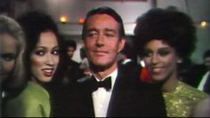 pat cleveland and halston on an episode of 'the love boat'
