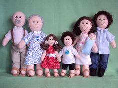 Família Pedagógica/Terapêutica