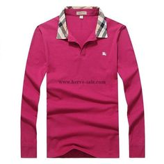 burberry polo t shirt men - Google Search   Fashion Polos ... 1d618c488a81