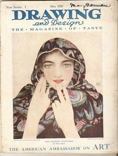 Front cover of rare magazine belonging to Mary Norman Bail available on eBay now http://cgi.ebay.com.au/ws/eBayISAPI.dll?ViewItem=221028451678