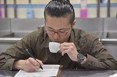 【レコールバンタン】世界水準のバリスタ資格を取ろう!IIAC(イタリア国際カフェテイスティング協会)プログラム講座