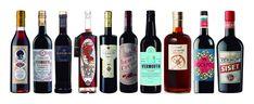 Los mejores vermuts de bodega | El Viajero | EL PAÍS Martini, Alcoholic Drinks, Cocktails, Mead, Red Wine, Entertaining, Bottle, Glass, Spices And Herbs