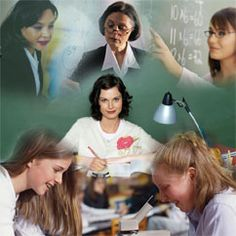 Expanding options for women and girls in science, technology, engineering and math.