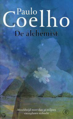 10/90 Gelezen jan. 2016, 5* van mij. Recensie volgt nog. Ebook (B) Paul Coelho / boek ander continent #hrc2016 - De Alchemist - De jonge schaapherder Santiago heeft één grote wens: de wereld bereizen.  Na veel omzwervingen ontmoet hij in Egypte de alchemist, die over grote spirituele wijsheid beschikt. Hij adviseert de jongen: 'Luister naar je hart. Dat kent alles. Mijn recensie op mijn blog http://verschelling.synology.me/wordpress/2016/02/03/de-alchemist-paulo-coelho/