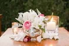 Boda Vintage? Ecológica o de plano nuevas ideas para decorar su mesa! Aquí les dejo unas, qué les parecen?