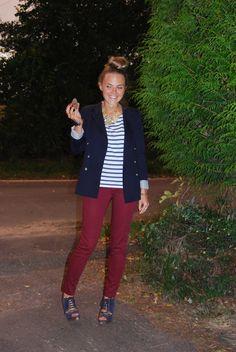'Pomme de pain [#100]' #outfit on www.naloudesbois.com #new #look
