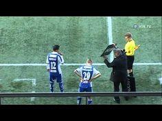HJK TV: Suomen Cup HJK - Jaro 2-1