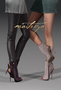86 Best Footwear/Shoes for Slink AND Maitreya images in 2015