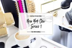 New York Chic Photo Bundle S1 by OhTilly on @creativemarket
